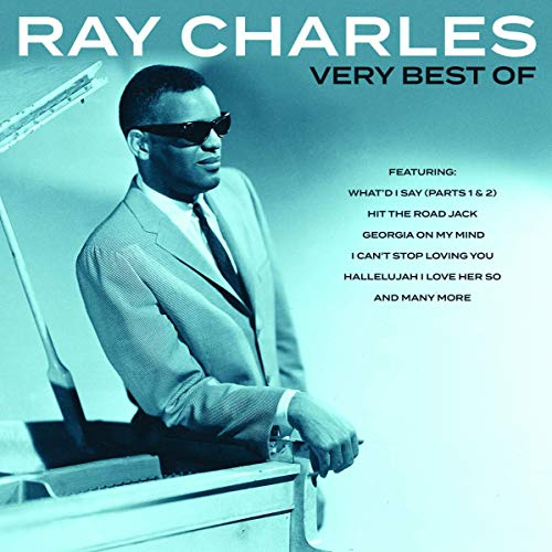The Very Best of Ray Charles [Vinyl LP]