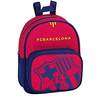 51NOph2rYYL. SS324  - Safta Futbol Club Barcelona 611572533 Mochila Infantil