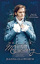 Hope For Mr. Darcy (Hope Series Trilogy Book 1) (English Edition)