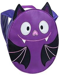 Preisvergleich für Disney 427257671683, Mädchen Kinderrucksack Violett violett No Size