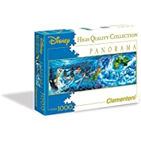 Clementoni–Puzzle High Quality Collection 1000pieces–Different Models Available