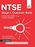 #6: NTSE Stage 1 Question Bank - 9 States Past (2012-17) + Practice Questions 2nd Edition