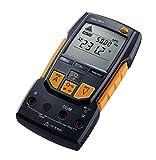 Testo Digital Multimeter 1 Stück, 0590 7601