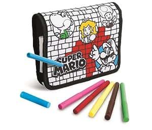Super Mario Universal Colourcraft Case (2DS/3DS/3DS XL