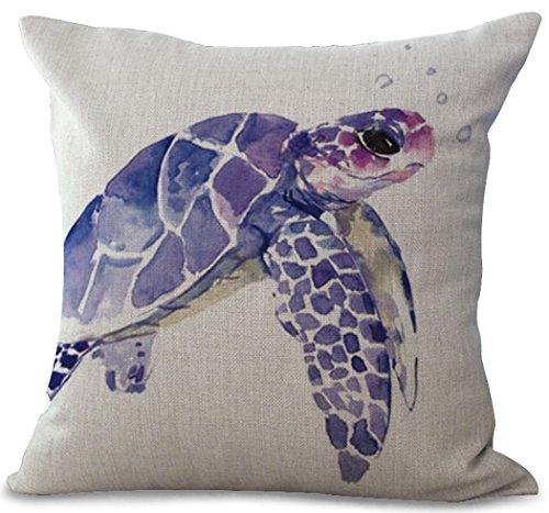 cotton-and-flax-ocean-park-theme-decorative-pillow-cover-case-18-x-18-square-shape-ocean-beach-print