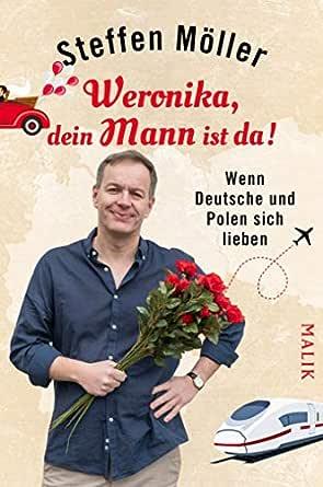 Bildergebnis für Steffen Möller: Veronika, dein Mann ist da! Buchvorstellung