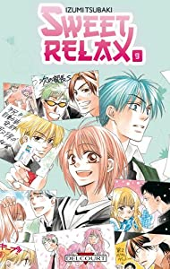 Sweet Relax Edition simple Tome 9