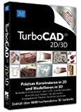 TurboCAD Version 20 2D/3D incl. 3D Symbole