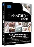 TurboCAD Version 20 2D/3D incl. 3D Symbole medium image