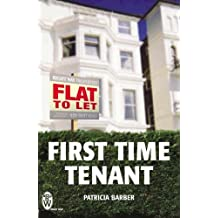 First Time Tenant (Right Way) by Patricia Barber (2005-04-13)