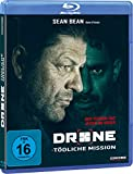 Drone - Tödliche Mission [Blu-ray]