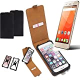 K-S-Trade Flipstyle Case for Haier Leisure L56 Protective