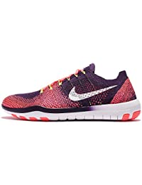 new styles 1a97a 53f17 Nike , Baskets Mode pour Femme - Violet - Grand Purple White,