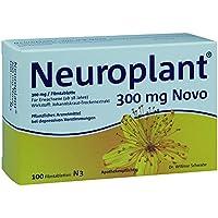 NEUROPLANT 300MG NOVO 100St Filmtabletten PZN:6581392 preisvergleich bei billige-tabletten.eu