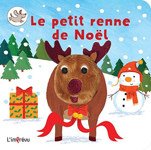Le petit renne de Noël par L'imprévu