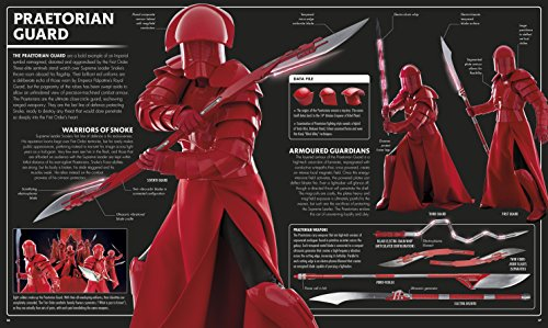Star Wars The Last Jedi Visual Dictionary Buy Online In