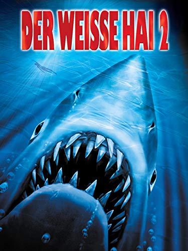 Der weiße Hai 2 [dt./OV] -