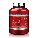 Scitec Nutrition 100% Whey Protein Professional, Suplimento...