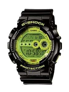 Casio G-Shock GD-100SC-1ER Gents Watch