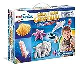 Clementoni 13814 Kit de experimentos juguete y kit de ciencia para niños - juguetes y kits de ciencia para niños (Química, Kit de experimentos, 8 año(s), Niño/niña, Multicolor, 385 mm)