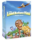 Land Before Time Complete 1 - 13, The [DVD]