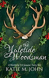 The Yuletide Woodsman: The Seasons' Fairy Tales