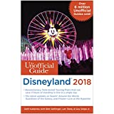 The Unofficial Guide to Disneyland 2018