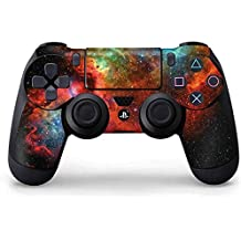 Elton PS4 Controller Designer 3M Skin For Sony PlayStation 4 , PS4 Slim , PS4 Pro DualShock Remote Wireless Controller (set Of Two Controllers Skin) - The Soul Nebul