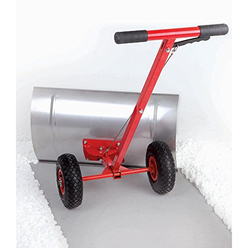 Schneeschieber mit Räder Bestseller
