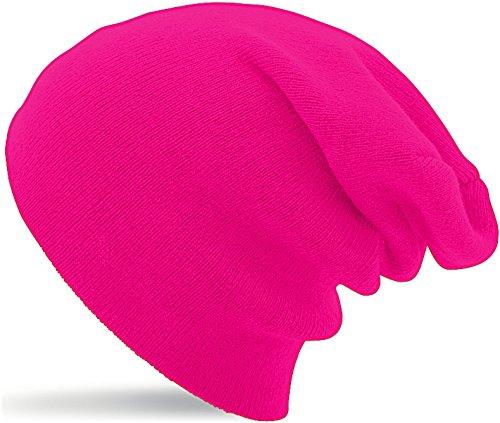 Wintermütze (1) (pink)