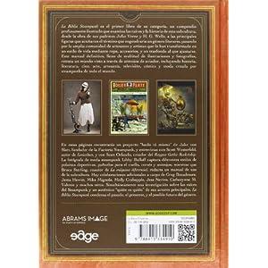 La Biblia Steampunk