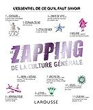Le Zapping de la Culture Générale..