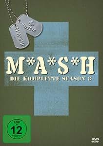 M*A*S*H - Die komplette Season 08 [3 DVDs]