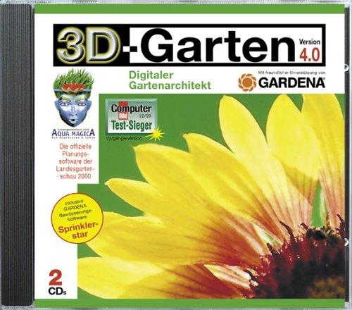 3D Garten 4.0 (Garten 3d)