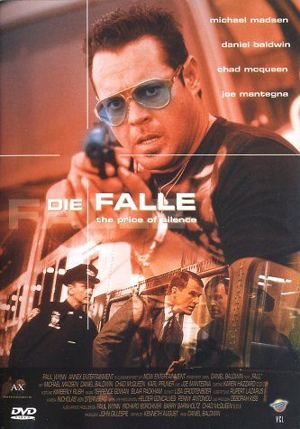Die Falle - The Price of Silence