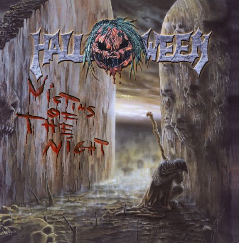 Victims of the Night (Metal Halloween Cd Heavy)