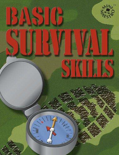 Basic Survival Skills (Mini Maestro) por Mike Jarmain