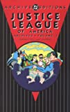 Justice League of America - Archives, Volume 3 (Archive Editions (Graphic Novels))