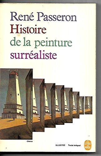 Histoire de la peinture surréaliste