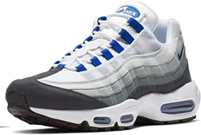 Nike Scarpe Air Max 95 SC TG 40 cod CJ4595-100 - 9M [US 7 UK 6 CM 25]
