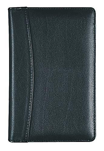 Collins Elite Telefon- und Adressbuch in Taschengröße, schwarz