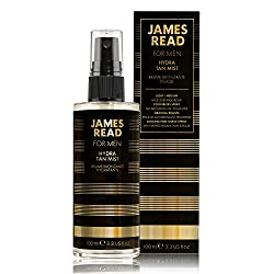 JAMES READ Hydra Tan Mist...