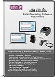 iBill Lite : Billing + Barcode + Invento...