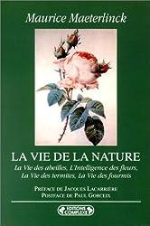 La Vie de la nature