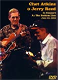 Chet Atkins and Jerry Reed - In Concert At The Bottom Line