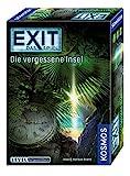 KOSMOS 692858 - EXIT - Die vergessene Insel - Inka Brand, Markus Brand