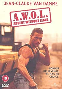 A.W.O.L Absent Without Leave [DVD]