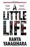 A Little Life von Hanya Yanagihara