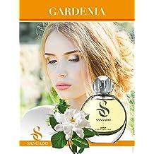 GARDENIA - Perfume (Parfum) de SANGADO para ella – spray 50ml
