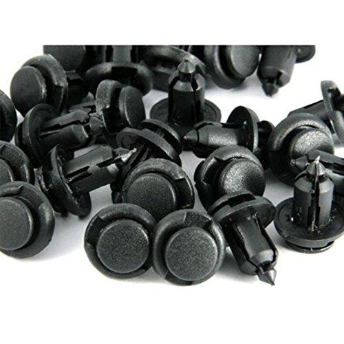 zyhw-10mm-push-type-nylon-bumper-fender-flare-fastener-rivet-clips-40-pcs-pack
